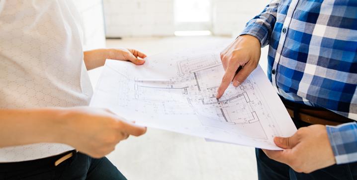 aprenda mais sobre planejamento e controle de obras