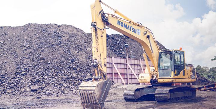 saiba as vantagens do aluguel de equipamentos para a construção civil