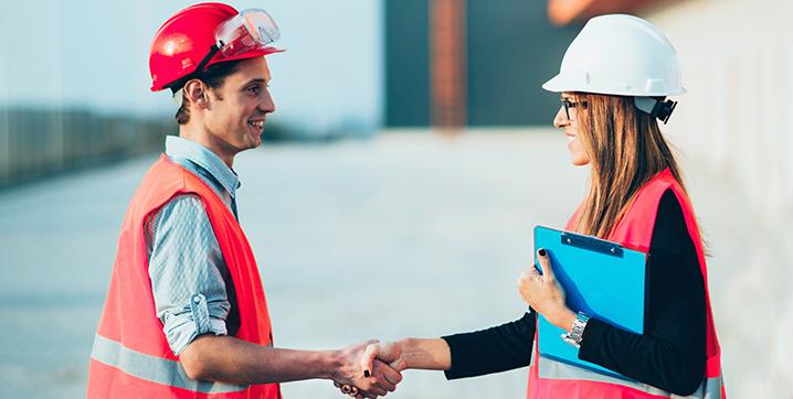 saiba a maneira correta de avaliar fornecedores de material de construção