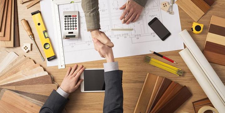 Como funciona o Financiamento para construção